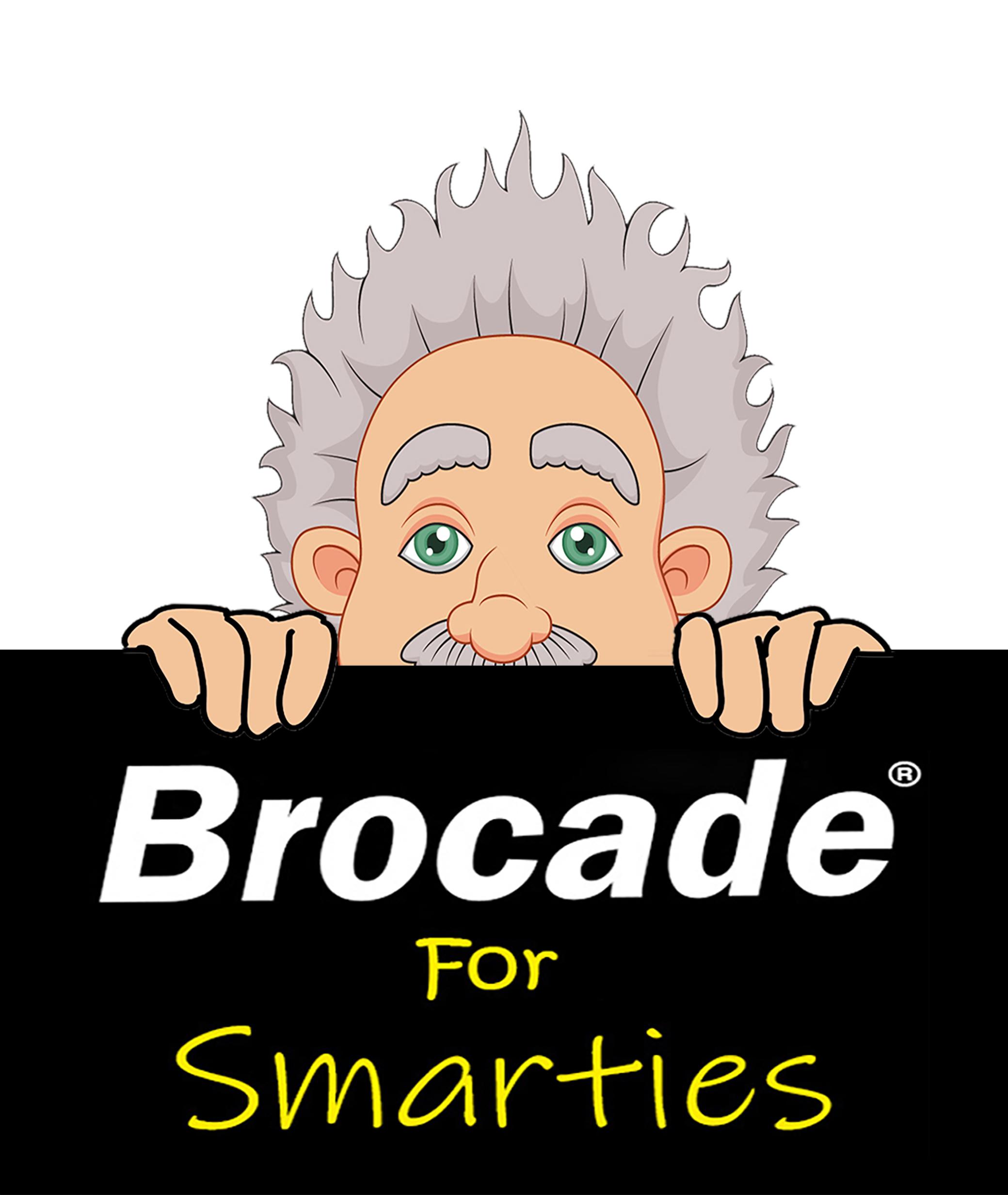 Brocade For Smarties